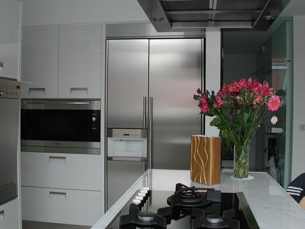 Küchen Aus Edelstahl edelstahl küchen